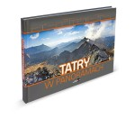 Tatry w panoramach. Album. Wyd. 2016. WiT