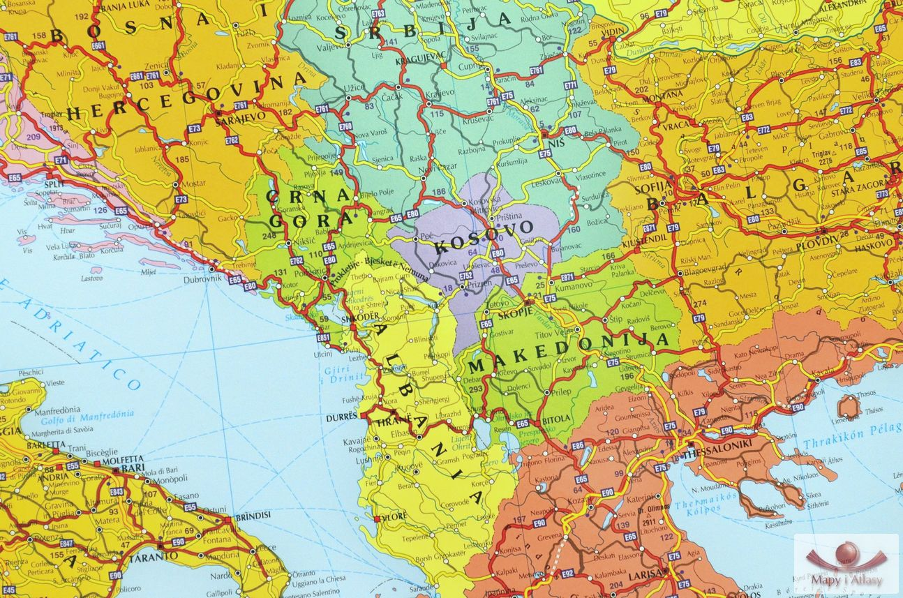 Drogowa mapa europy online dating 4