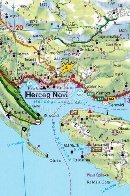 Chorwacja mapa samochodowa online dating