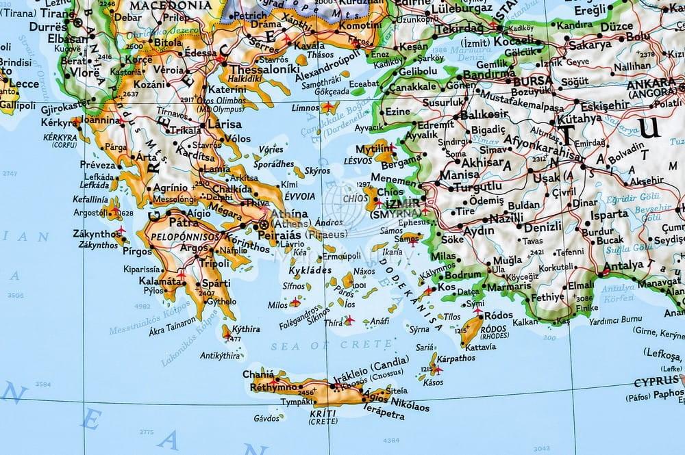 Morze Srodziemne Wikipedia Wolna Encyklopedia