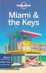 Miami & the Keys. Przewodnik. Lonely Planet