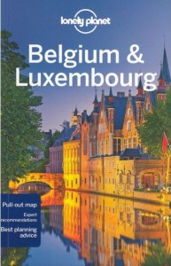 Belgia i Luksemburg / Belgium and Luxembourg. Przewodnik. Wyd. 2019.  Lonely Planet