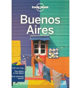 Buenos Aires. Przewodnik. Lonely Planet