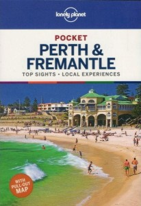 Perth and Fremantle. Przewodnik. Lonely Planet